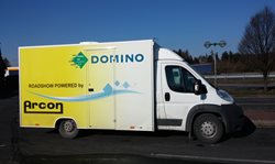 Domino Roadshow